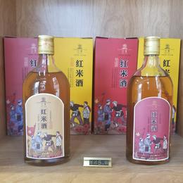 麦良郎酒业  红米酒缩略图