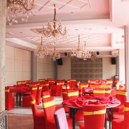 升耀装饰 宴会厅设计装修案例缩略图