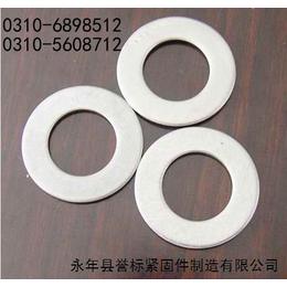 厂家现货供应镀锌平垫 国标平垫 价格合理 规格齐全