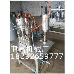 易操作聚氨酯门窗泡沫填充剂设备全程扶持