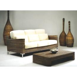 供应厂家直销3RA101-3 藤制沙发