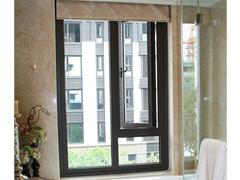 卫生间断桥铝门窗