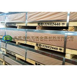 6061铝板主要特性和<em>相关</em>用途
