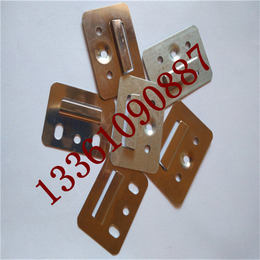 竹木纤维集成墙板卡扣大号加厚卡片缩略图