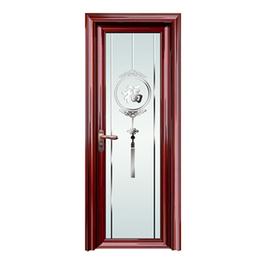 红木 铝合金家用门  缩略图