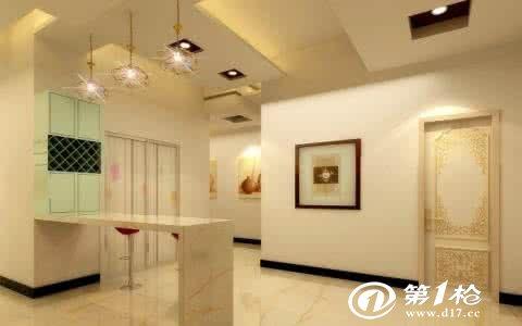 选择室内装饰材料的方法以及注意事项