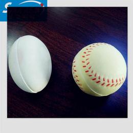 批发礼品儿童运动玩具球 pu发泡海绵弹力球 PU球足篮网棒
