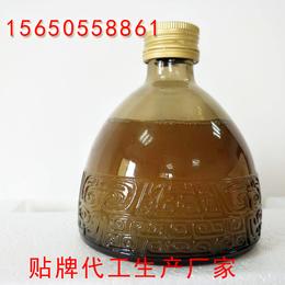 醋蛋液归元液皇菴堂口服液批发代理全国招商饮品营养滋补