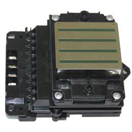 爱普生5113压电写真机喷头_墨盒_第一枪
