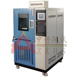 GBT 2423.4-2008可编程高低温湿热试验箱