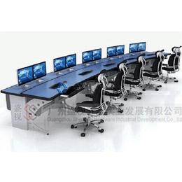贵阳市人民检察院大数据指挥中心调度台 监控台 盛视低价直销