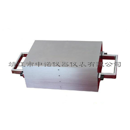 安铂超声波探伤试块 TOFD模拟焊接缺陷试块 对比试块
