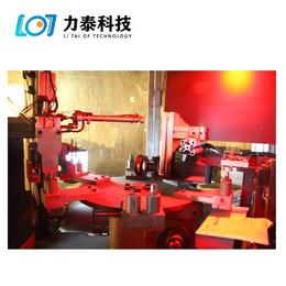 南京非标自动化厂家铰链视觉检测力泰科技非标自动化万博manbetx官网登录
