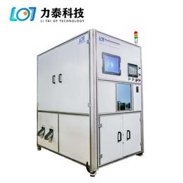 南京非标自动化厂家托架视觉检测力泰科技非标自动化