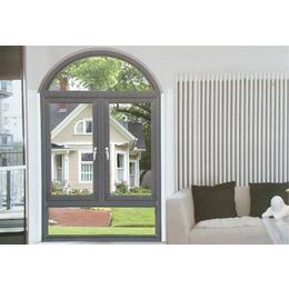 江西断桥铝门窗 欧式平开窗系列