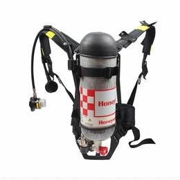 霍尼韦尔SCBA105K国产进口品牌空气呼吸器