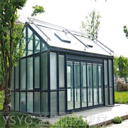 玻璃陽光房 案例展示7縮略圖
