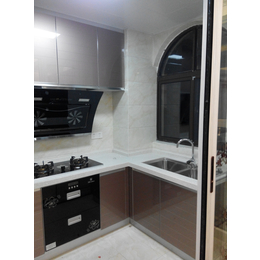 玻璃板橱柜厨柜缩略图