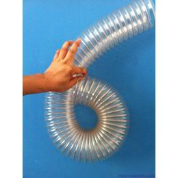 PU钢丝吸尘 是采用 聚氨酯材料制作