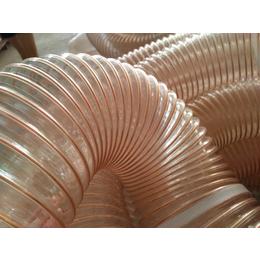 宁津开发区生产 PU钢丝软管  价格优惠