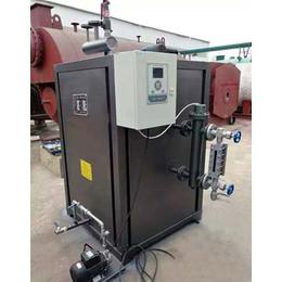 清洁能源电蒸汽发生器三分钟产蒸汽比锅炉节能