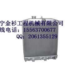 徐工压路机液压油散热器    徐工压路机配件