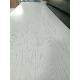 UV板 木皮涂装板 贴实木油漆涂装板