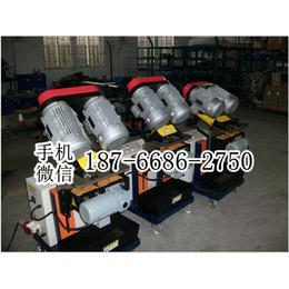 杭州XMM-2046自动行走钢板坡口机介绍 电动平板铣削机