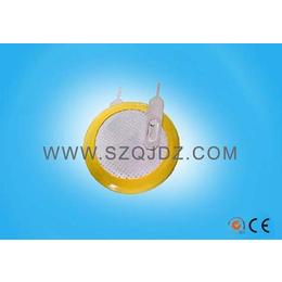 自动变光面罩CR2450插脚电池