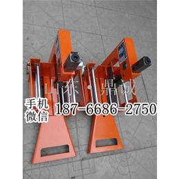 安徽黄山手动加气砖切砖机 便携式马路牙瓷砖切割机 节能环保