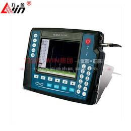 力盈供应5100彩色数字超声波探伤仪6100