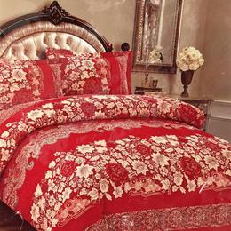 爱心布艺家纺-家用秋冬棉被销售