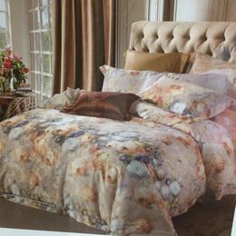 爱心布艺家纺-印花棉被销售