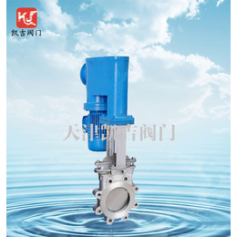 电液动刀闸阀PZ243厂家直销规格齐全可以定做质保三年