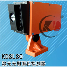 江苏常州科达亚博平台网站钢厂用激光光栅面积检测器
