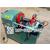 银川螺纹加工机床 钢结构螺套地脚螺丝螺纹套制机 钢筋套丝机缩略图2