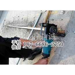 黑龙江齐齐哈尔手持式电动管道套丝机带切管功能 2寸管子套丝机