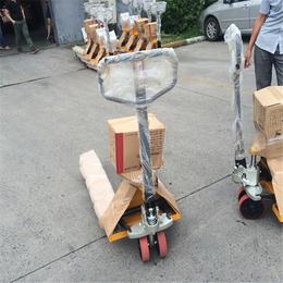 福州1.5T搬运称重叉车秤2t搬运叉车秤价格