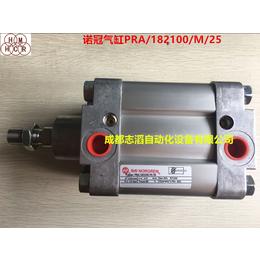 PRA-182100-M-25诺冠型材气缸