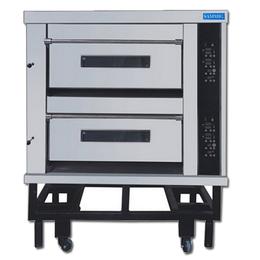新麦SM-822商业燃气烤箱