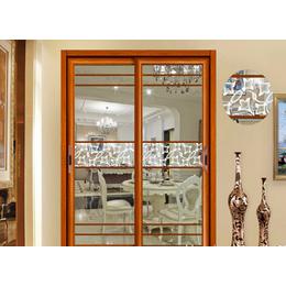 金属木纹门窗  多种类型
