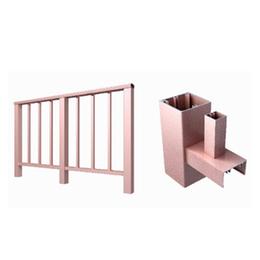 豪华栏杆扶手系列 多种规格可供挑选缩略图