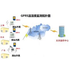 GPRS温湿度冷链温湿度记录仪 冷链温湿度仪表