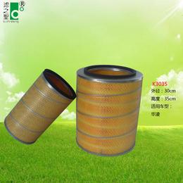 佛山滤清器亚博国际版空气滤清器 K3035 过滤器 空气滤芯