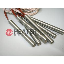 上海庄昊供应单头电热管支持非标定制工厂直销质优价廉