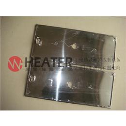 上海庄昊供应金属铸造加热器支持非标定制厂家直销质优价廉