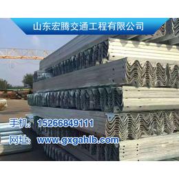 甘肃省定西市三波护栏板图集 波形护栏板厂家