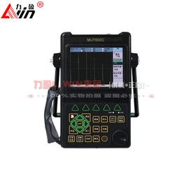 力盈供应MUT650C超声波探伤仪MUT-650C