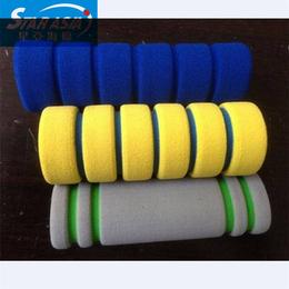 优质海棉发泡管 NBR橡塑管 彩色橡塑手把套