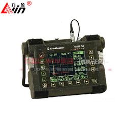 便携式超声波探伤仪USM86美国GE进口